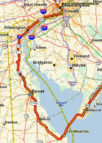 48hrs Of Tri State